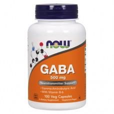 GABA (ГАМК) 500 мг