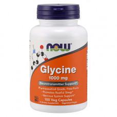 Глицин 1000 мг