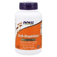 Пробиотики Gr8-Dophilus