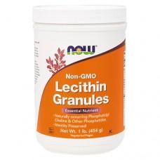Лецитин соевый в гранулах