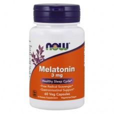 Мелатонин 3 мг