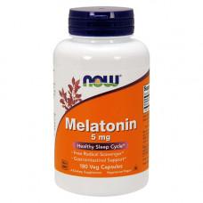 Мелатонин 5 мг