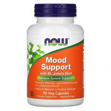 Поддержка настроения со зверобоем Mood Support