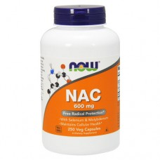 Ацетилцистеин NAC 600 мг