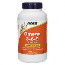 Omega 3-6-9 (Омега 3 6 9)