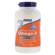 Omega-3 (Омега 3)