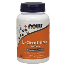 Орнитин 500 мг