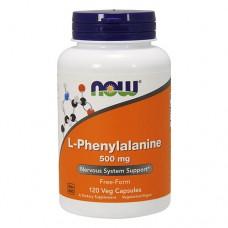 Фенилаланин 500 мг