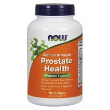 Prostate Health (здоровье простаты)