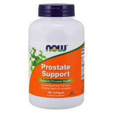 Prostate Support (поддержка простаты)
