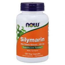 Силимарин 150 мг + куркума