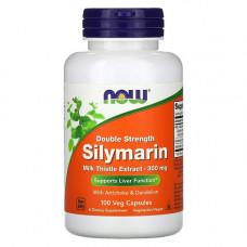 Силимарин 300 мг + корень одуванчика и артишок