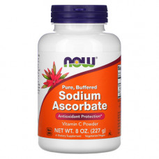 Аскорбат натрия (некислый витамин С)