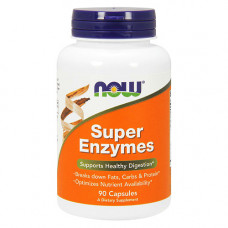 Энзимы Super Enzymes