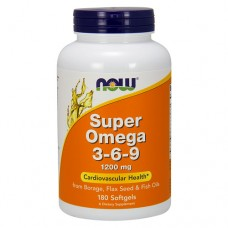 Super Omega 3-6-9 (Омега 3 6 9)