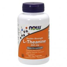 Теанин (тианин) 200 мг