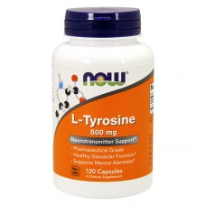 Тирозин 500 мг