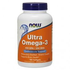 Ultra Omega-3 (Омега 3)