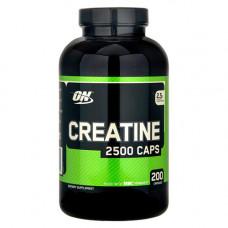 Креатин Creatine 2500 Caps