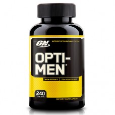 Opti-Men (американская версия)