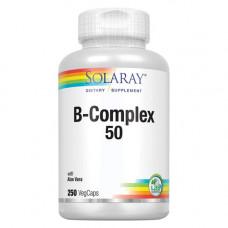 B-Complex 50 витамины группы B