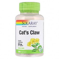 Кошачий коготь 500 мг