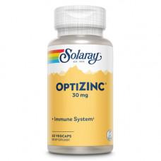 Цинк хелатный 30 мг + витамин B6 20 мг