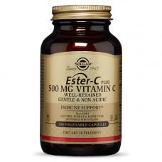 Ester-C Plus (некислый витамин С) 500 мг