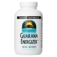 Гуарана 900 мг