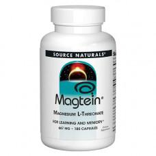 Магний L-треонат (Magtein)
