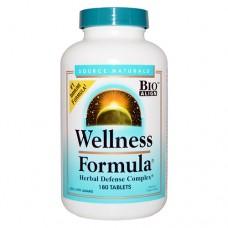 Wellness Formula с эхинацеей