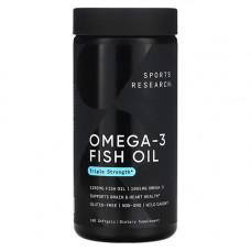 Omega-3 (Омега 3 в форме триглицеридов)