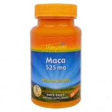 Мака перуанская 525 мг
