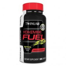 Йохимбе Yohimbe Fuel 8.0