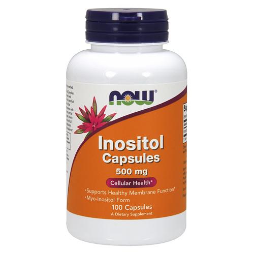 Инозитол 500 мг